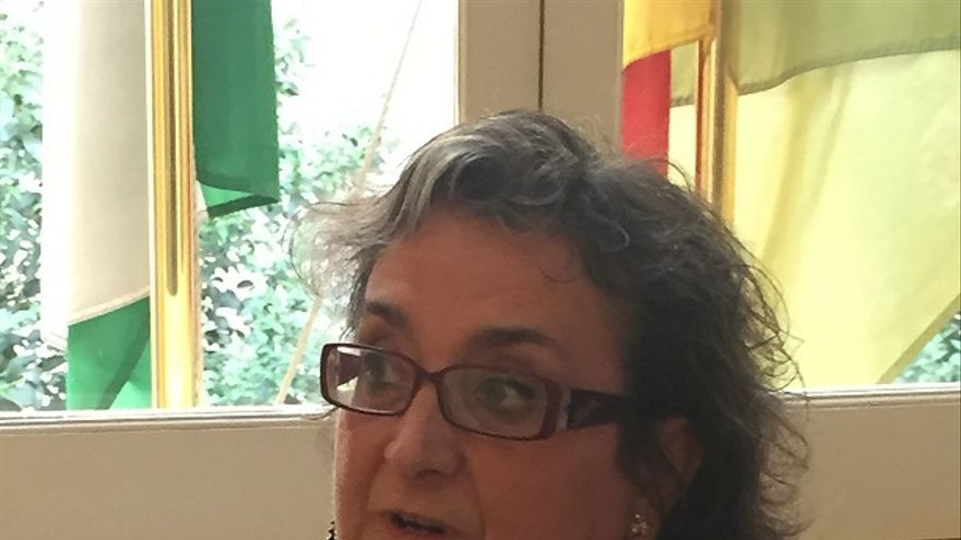 Encarna Márquez