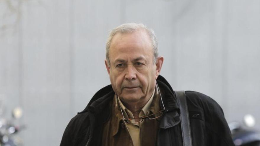 El juez Castro prevé grabar en vídeo la declaración de la infanta