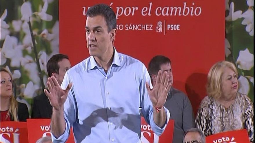 Pedro Sánchez admite no sentirse cómodo con De Gea por el 'caso Torbe' y se pone del lado de la víctima