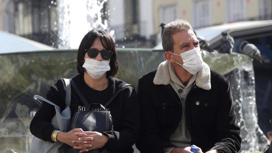 120 fallecidos y 4.209 infectados por coronavirus en España