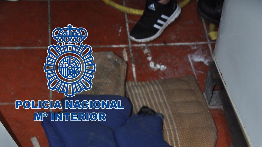 Protecciones utilizadas por los organizadores de las peleas