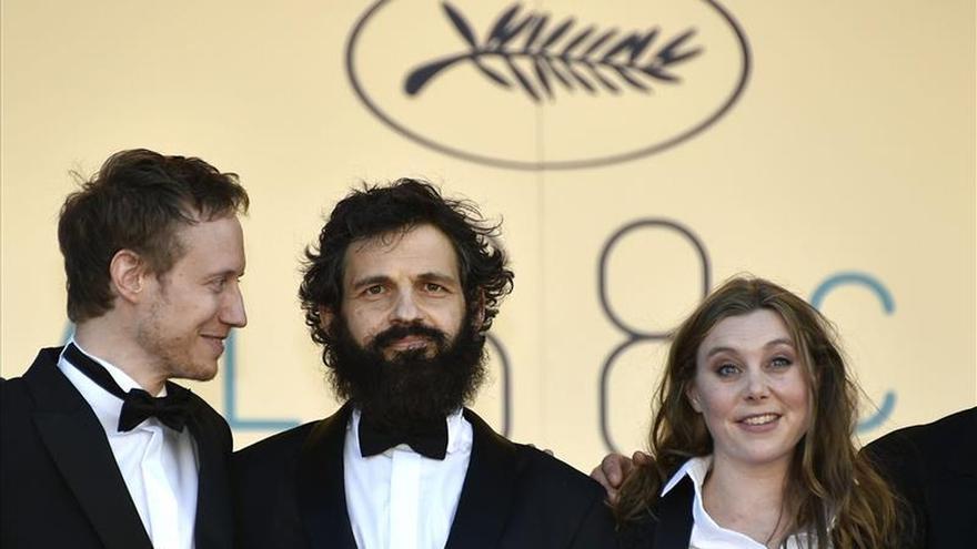 """""""Saul fia"""", del húngaro Laszlo Nemes, Gran Premio del Jurado de Cannes"""