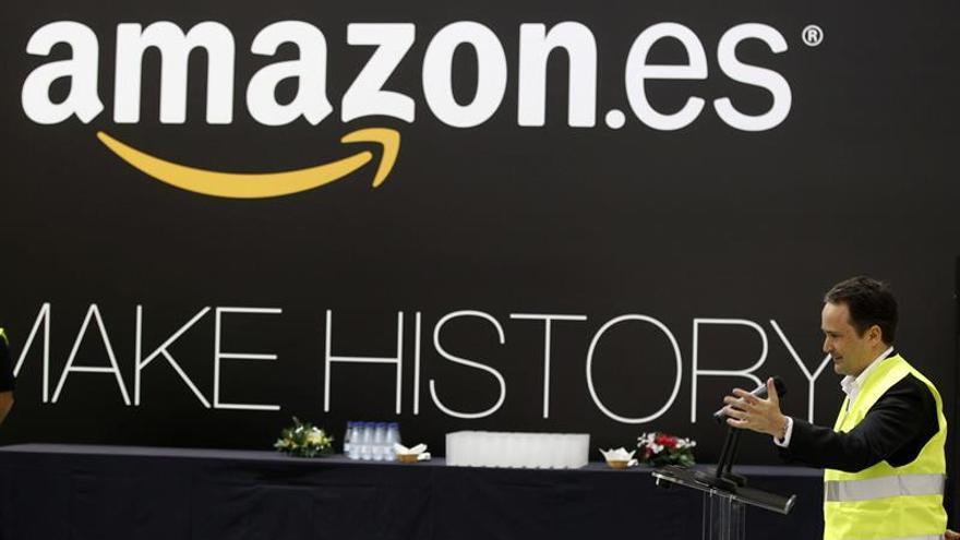 Amazon.es bate su récord de ventas con más de 940.000 en el Viernes Negro