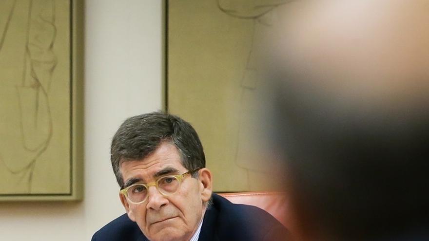 El diputado del PSOE José Enrique Serrano, confirmado como presidente de la comisión territorial