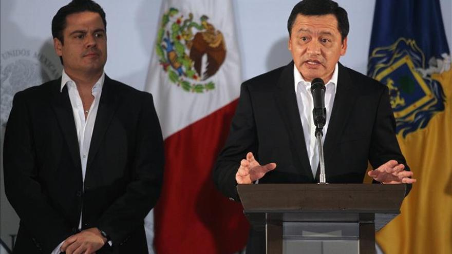 """El Gobierno de México busca """"acotar fuentes de ingreso"""" del Cártel Jalisco"""