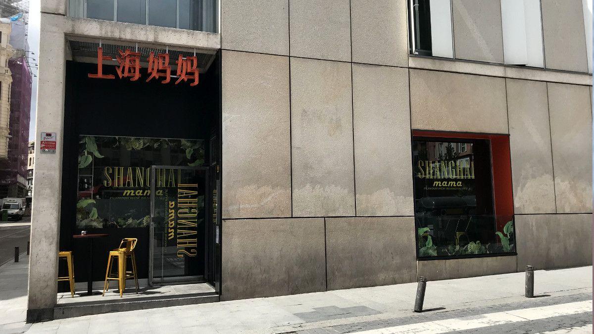 Restaurante sin licencia de hostelería en la Plaza de Pedro Zerolo | SOMOS CHUECA