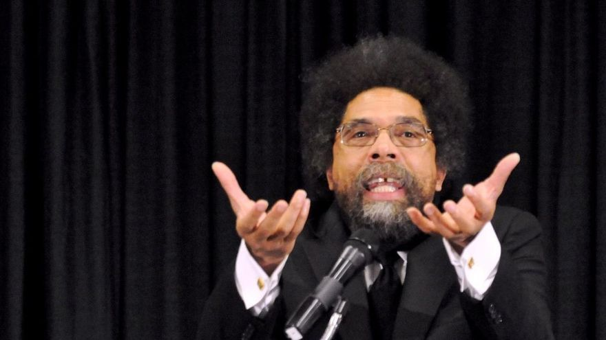 Cornel West, profesor de filosofía en Harvard y una de las figuras más destacadas en la lucha por los derechos de los afroamericanos, es muy crítico con el legado del presidente Obama.