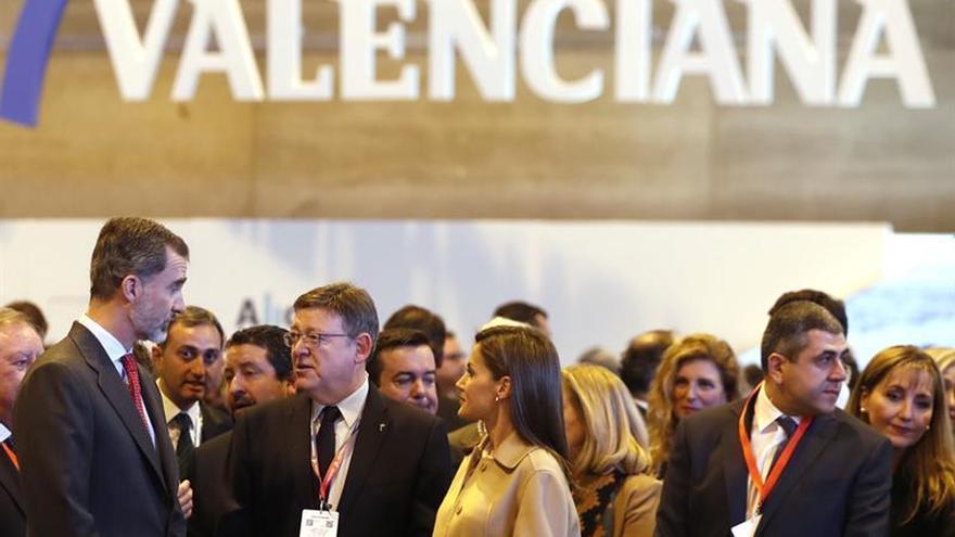 Puig insiste en pedir diálogo y el cumplimento de la ley en Cataluña