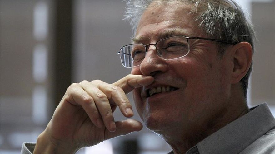 Félix de Azúa: El independentismo se basa en el resentimiento y el odio