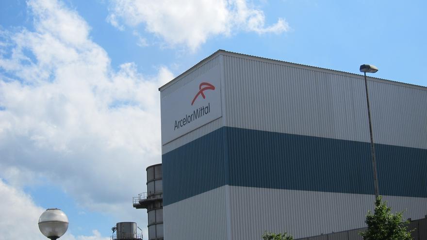 Arcelor se reafirma en la parada de la planta de Sestao, ante la propuesta de los trabajadores