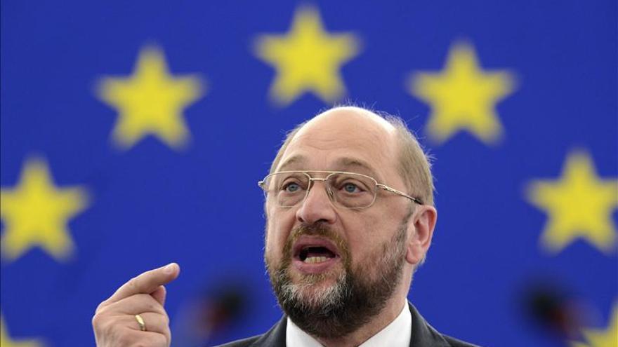 El presidente de PE pide excluir los servicios audiovisuales de la negociación con EE.UU.