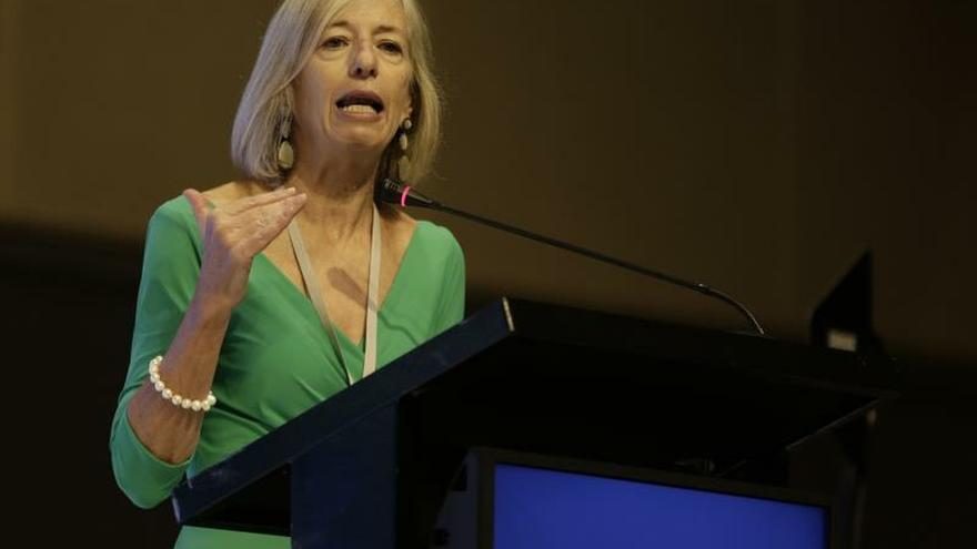 Una experta de la Unesco asegura que la inclusión educativa es clave para la paz