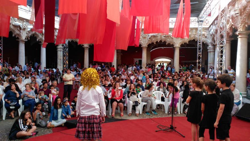 Maratón de los Cuentos Guadalajara