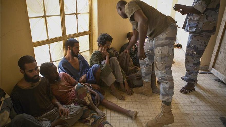 Amnistía Internacional denuncia el encarcelamiento en Mali de menores sin la adecuada protección