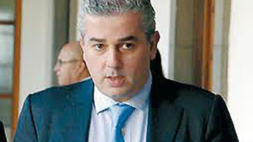 Javier Artiles, el hombre de Lifeblood.