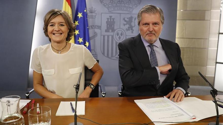 El Gobierno nombra cinco nuevos secretarios de Estado para el área económica