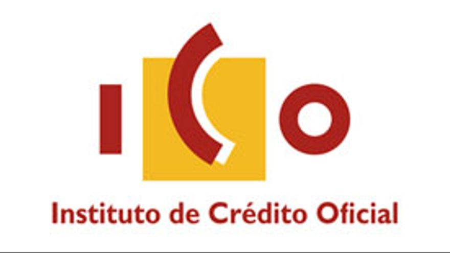 Logotipo del Instituto de Crédito Oficial