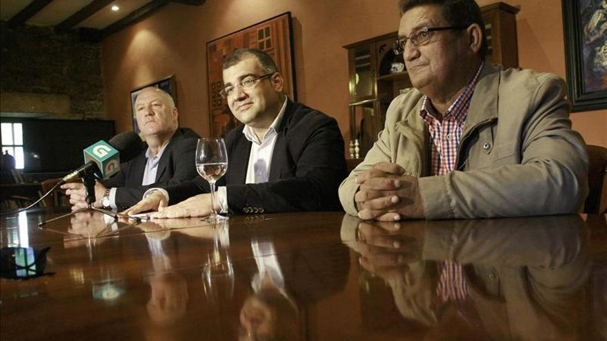 La Xunta aprueba definitivamente la fusión entre Oza y Cesuras