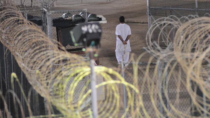 Omar Khadr en Guantánamo / Guantanamo´s Child