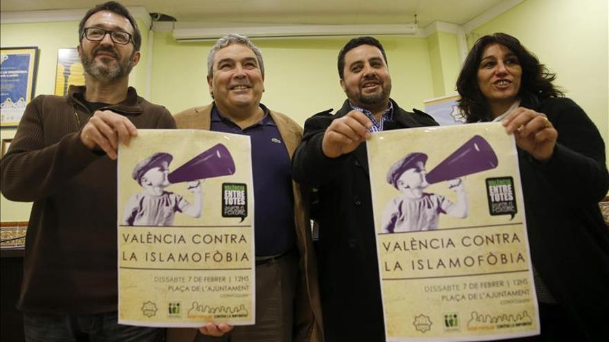 Los musulmanes españoles se sienten perseguidos y piden medidas  contundentes