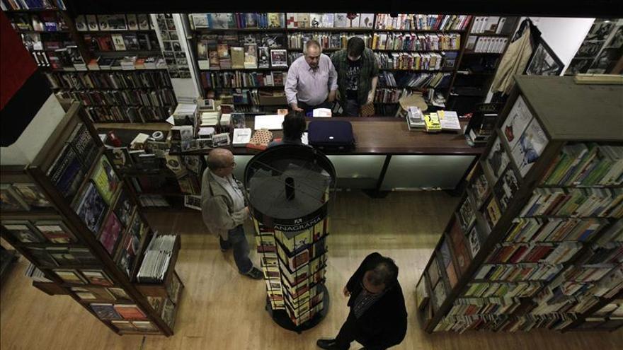 """Vuelve el Día de las Librerías con una invitación al """"viaje"""" de la lectura"""