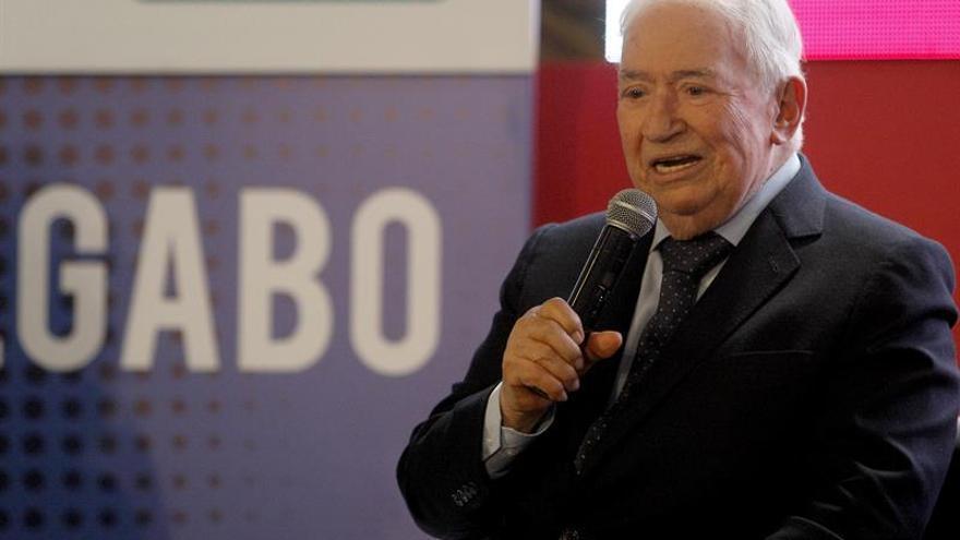 Cinco expresidentes de Iberoamérica participarán de encuentro en Argentina