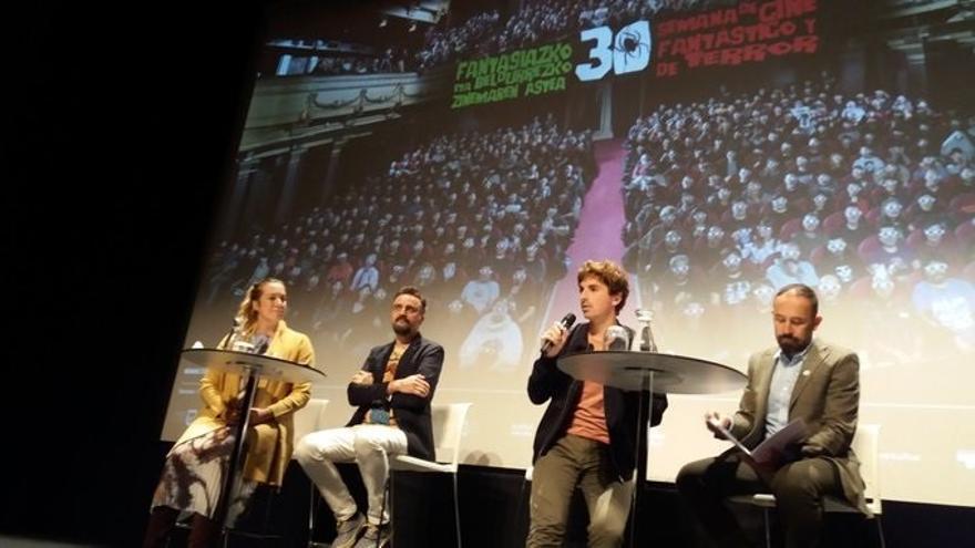 El cine vasco protagoniza la inauguración y la clausura de la 30 Semana de Cine Fantástico y de Terror de Sebastián