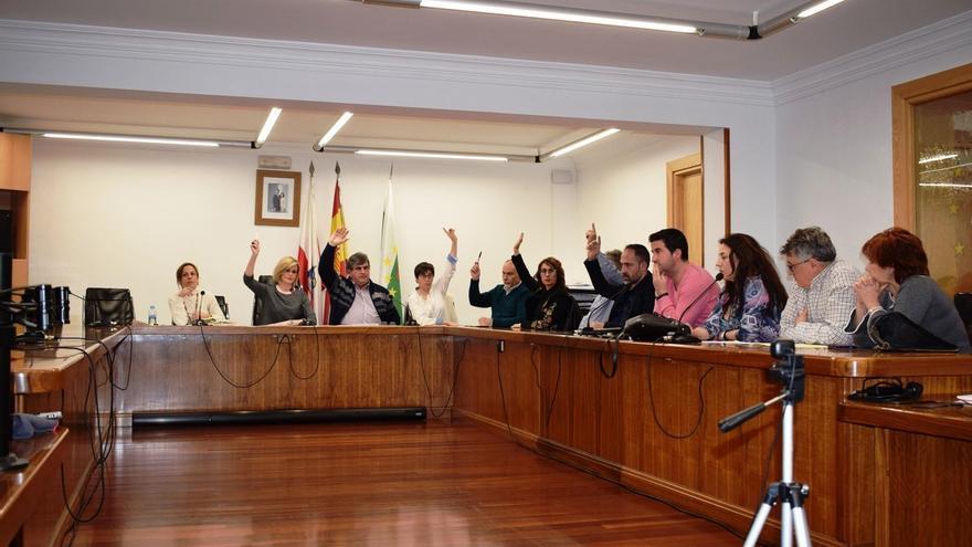 Piélagos traslada el Pleno previsto este jueves al día 13