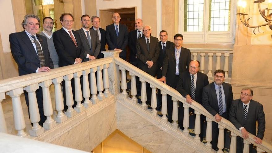 El Tribunal de Cuentas y los OCEx evalúan el seguimiento de las medidas de control financiero del sector público