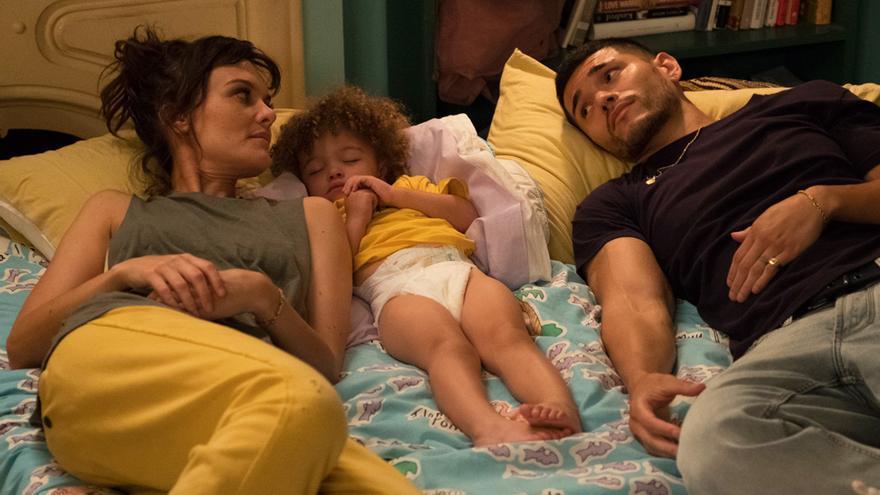 Fotograma de 'SMILF', la serie que reivindicó lo peor y lo mejor de la maternidad