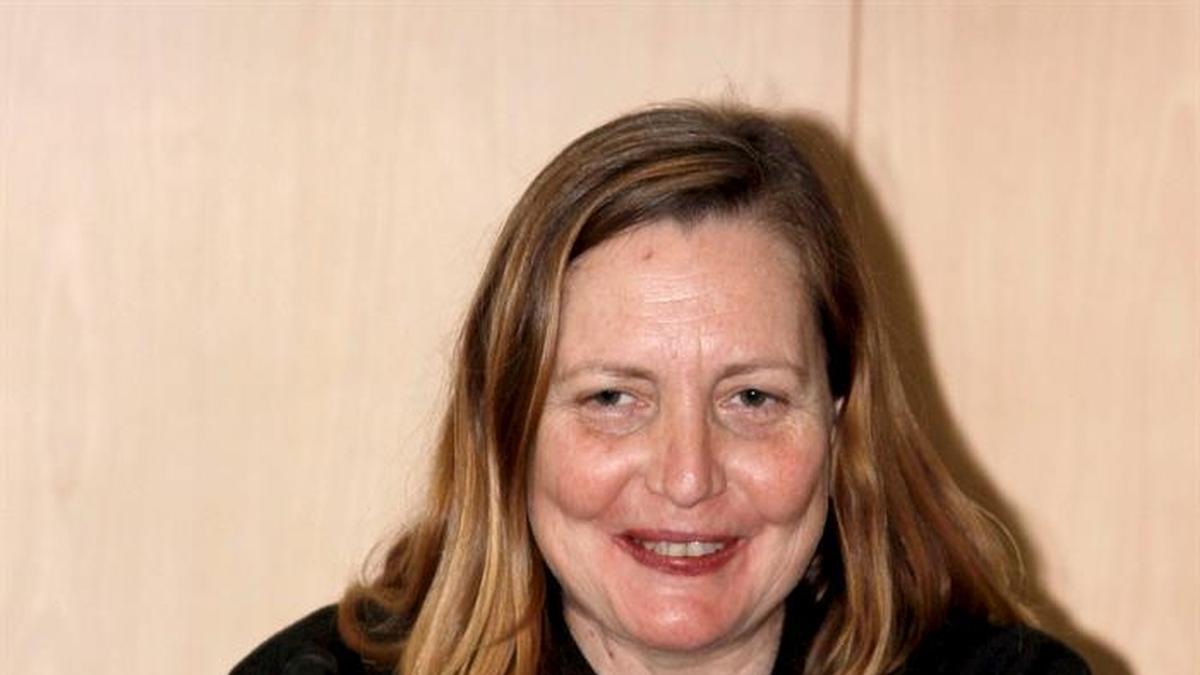 Cristina Andreu, presidenta de CIMA
