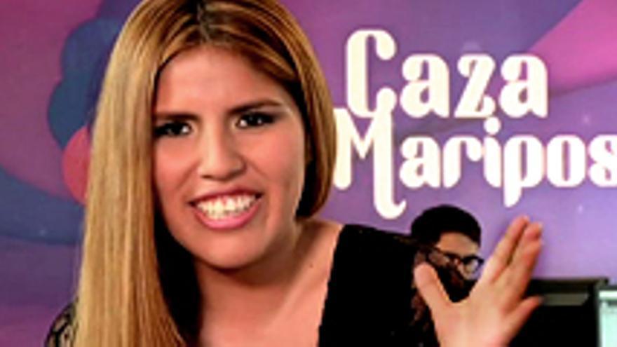 'Cazamariposas' contesta a la polémica de Chabelita con un vídeo de famosos apoyándola