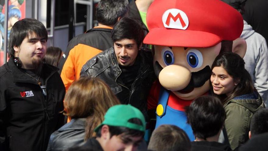 """Mario Bross o Kirby dan el salto a una Gameboy de cómic en """"GameboyLans"""""""