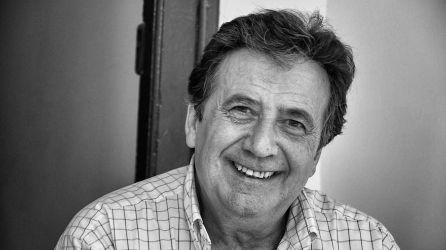 Luis Landero - El Asombrario