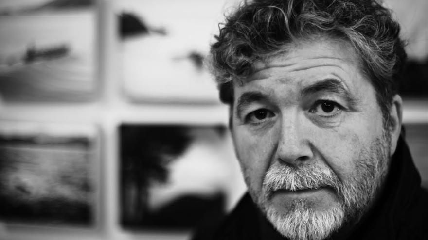 El escritor Koldo Izagirre ofrecerá este miércoles en Civivox Iturrama una charla en euskera sobre la literatura vasca