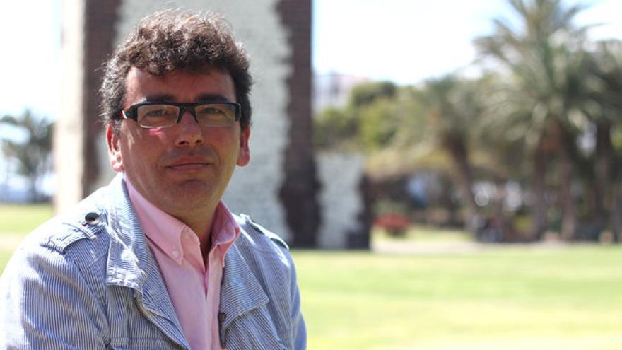 José Andrés Medina