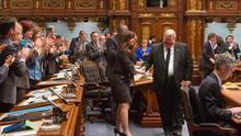 Quebec regula y garantiza el derecho a morir dignamente