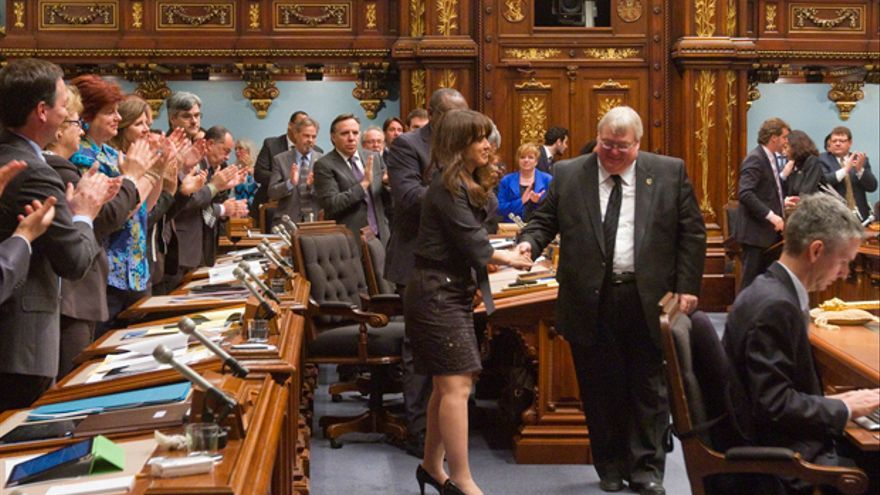 Parlamento de Quebec (Canadá) / Foto: http://news.postimees.ee/1228926/estonia-needs-debate-on-legalization-of-euthanasia-parlt-panel-head