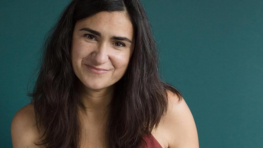 Patricia Fernández, psicóloga y co-autora del libro 'Psicología del embarazo'