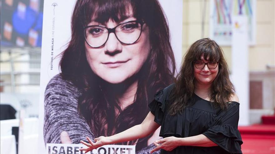 "Isabel Coixet se pone el frente de ""Spain in a Day""."