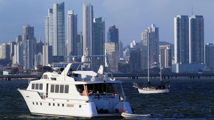 Paraíso sin papeles, nueva campaña turística de Panamá en medio del escándalo