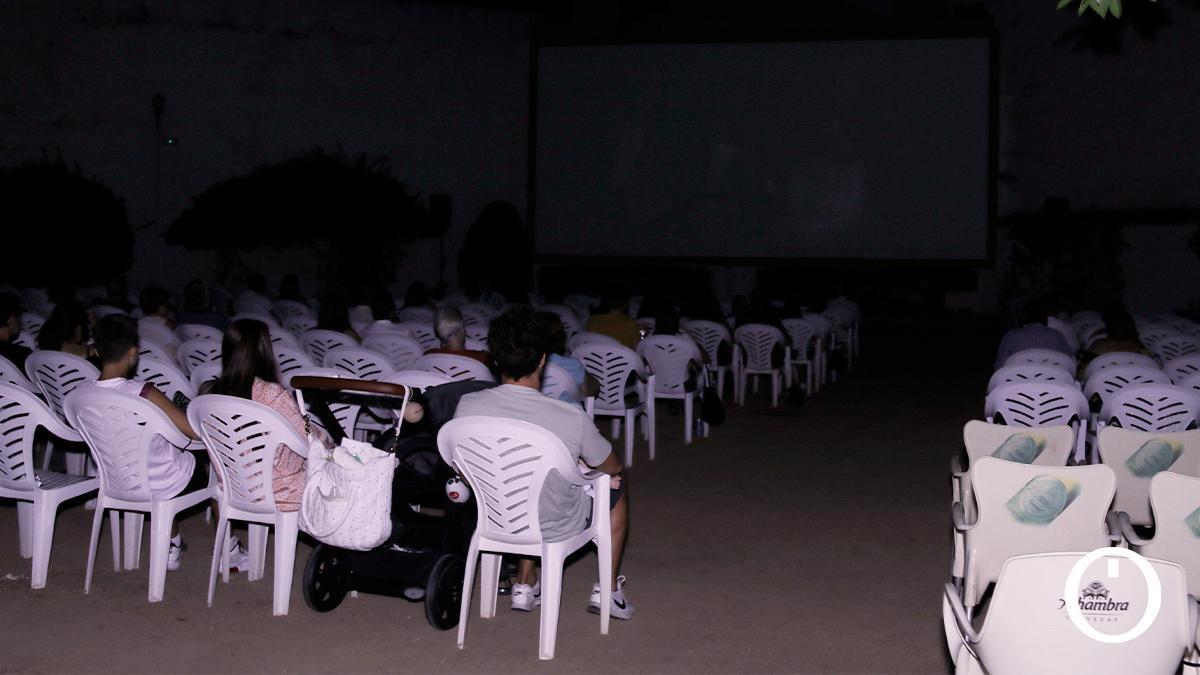 Última jornada de cine de verano en el Cine Olimpia
