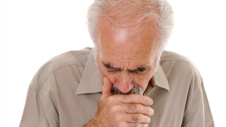 EPOC, una enfermedad crónica a menudo prevenible y tratable