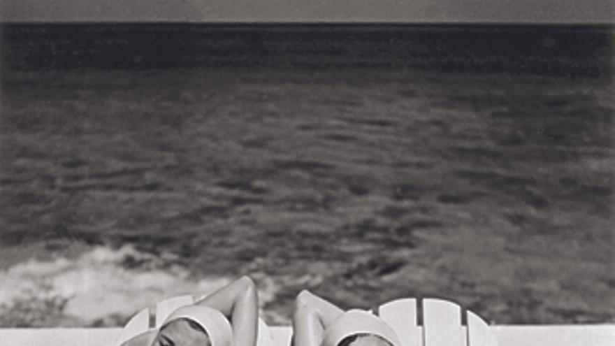 Fotógrafa Convirtió Mujeres De Dahl Louise WolfeLa Maniquís En Que 8y0mnvNPwO