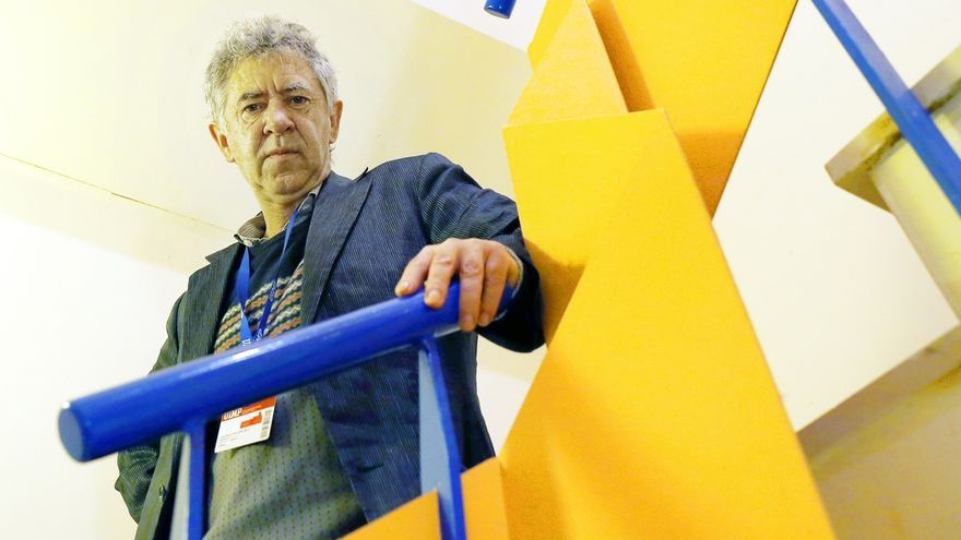 """Darío Urzay lamenta que antes el artista """"era lo más importante"""" y ahora """"es un actor más de la parafernalia"""""""