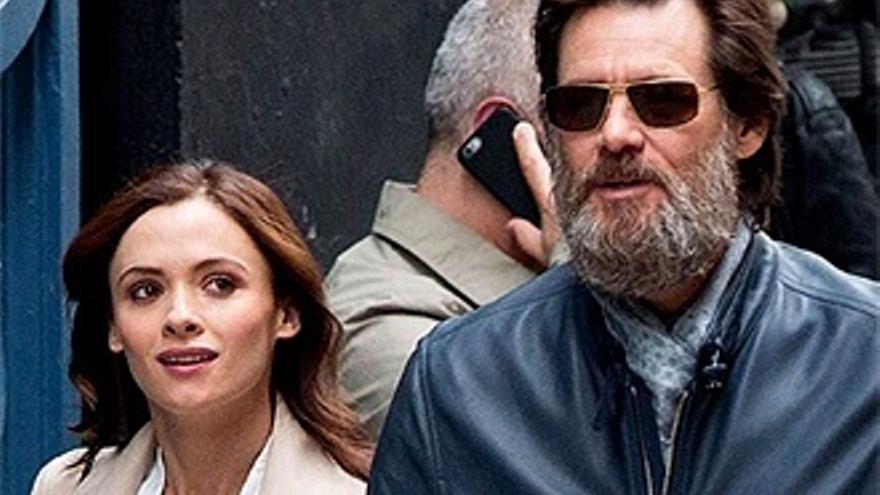 Hallan el cuerpo sin vida de la pareja de Jim Carrey tras su ruptura