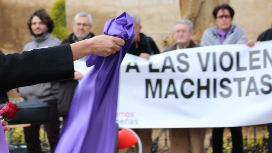 FOTO: IU-Ganemos Valdepeñas