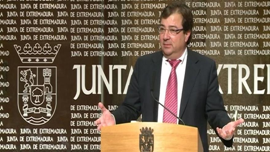 """Vara insiste en que el PSOE no apoyará un gobierno ni de Rajoy ni de ningún candidato del PP porque es la """"alternativa"""""""