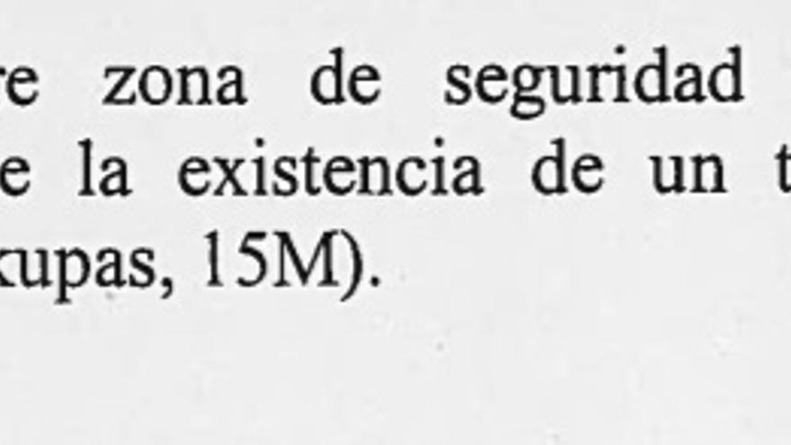 Extracto del Plan Integral sobre Lavapiés