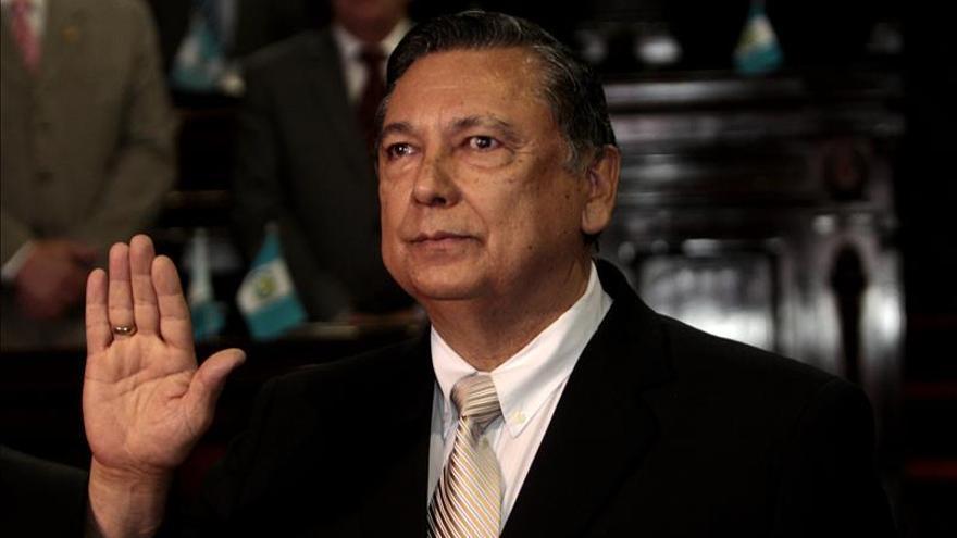 El Gobierno de Guatemala y los afectados por la masacre del Ejército en 1995 dialogarán